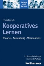 Kooperatives Lernen (ebook)