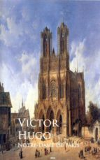 Notre-Dame De Paris or The Hunchback of Notre-Dame (ebook)