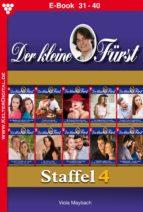 Der kleine Fürst Staffel 4 - Adelsroman (ebook)