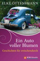 Ein Auto voller Blumen (ebook)