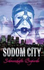 Sodom City - Schmerzhafte Begierde (ebook)