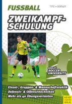 Fußball - Zweikampfschulung (ebook)