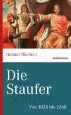 Die Staufer (ebook)