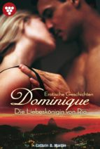 Dominique 7 - Erotik (ebook)