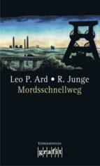 Mordsschnellweg (ebook)