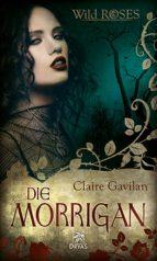 Die Morrigan (ebook)