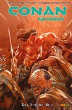 Conan der Barbar, Band 4 (ebook)