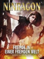 NINRAGON 08: Fremde in einer fremden Welt (ebook)