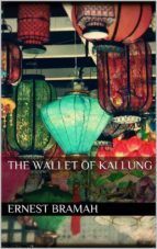 The Wallet of Kai Lung (ebook)
