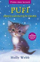 Pufi. Pisicuța rătăcită în zăpadă (ebook)