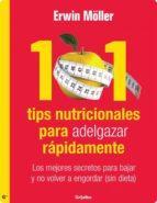 101 tips nutricionales para adelgazar rápidamente (ebook)