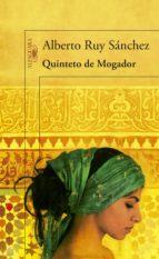 Quinteto de Mogador (ebook)