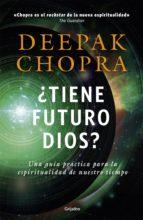 ¿Tiene futuro Dios? (ebook)
