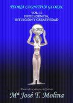 Inteligencia, Intuición y Creatividad (ebook)