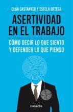 Asertividad en el trabajo (ebook)