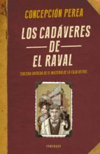 Los cadáveres de El Raval (El misterio de la Caja Bethel 3) (ebook)