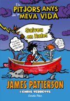 ELS PITJORS ANYS DE LA MEVA VIDA 6. SALVEU EN RAFE!