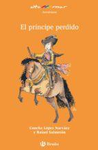 El príncipe perdido (ebook) (ebook)