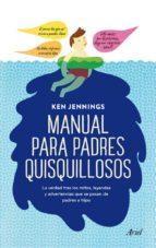 Manual para padres quisquillosos (ebook)