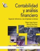 Contabilidad y análisis financiero (ebook)