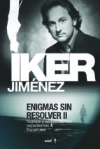 ENIGMAS SIN RESOLVER II (ebook)