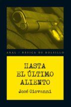 Hasta el último aliento (ebook)