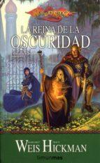 La Reina de la Oscuridad (ebook)