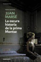 La oscura historia de la prima Montse (ebook)