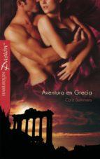 Aventura en Grecia (ebook)