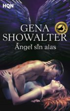 Ángel sin alas (ebook)