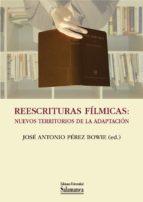 Reescrituras fílmicas (ebook)