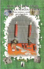 Rituales prácticos para la magia casera (ebook)