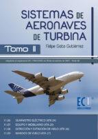 Sistemas de aeronaves de turbina II (ebook)