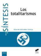 Los totalitarismos (ebook)