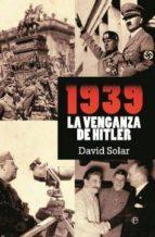1939: LA VENGANZA DE HITLER  (ebook)