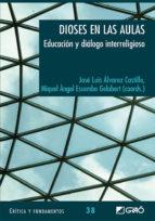 Dioses en las aulas (ebook)