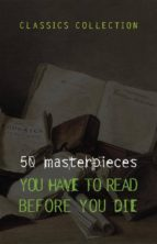 50 Masterpieces you have to read before you die (ebook)