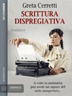 Scrittura Dispregiativa (ebook)