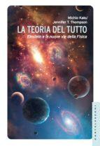 La teoria del tutto (ebook)