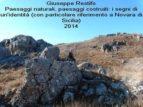 Paesaggi naturali, paesaggi costruiti: i segni di un'identità (con particolare riferimento a novara di sicilia) (ebook)