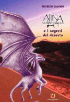 Atina Volpe Rossa e i segreti del deserto (ebook)