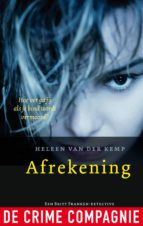 Afrekening (ebook)