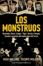 Los monstruos (ebook)