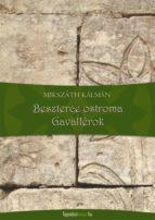 Beszterce ostroma, Gavallérok (ebook)