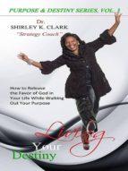 Living Your Destiny (ebook)