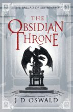 The Obsidian Throne (ebook)