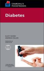 Churchill's Pocketbook of Diabetes (ebook)