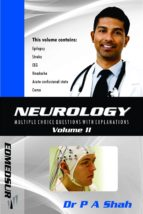 Neurology Multiple Choice Questions With Explanations (ebook)