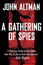 A Gathering of Spies (ebook)