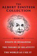 The Albert Einstein Collection (ebook)